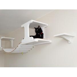 Mostek dla kota Gonzo