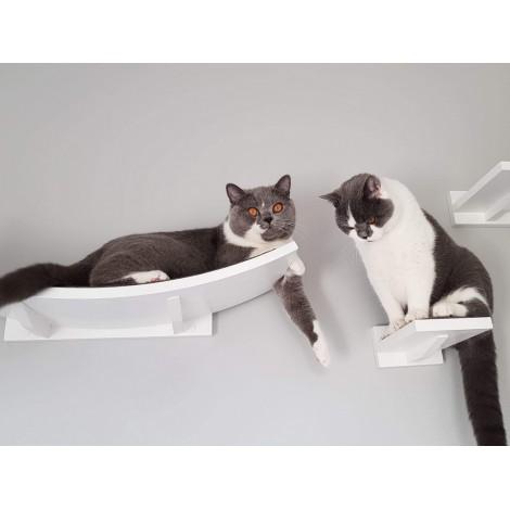 Emma – półka dla kota