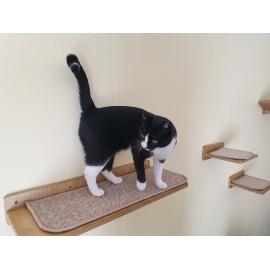 Półka dla kota LONGA
